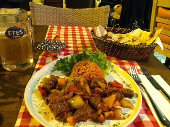 Dubb Ethnic Restaurant