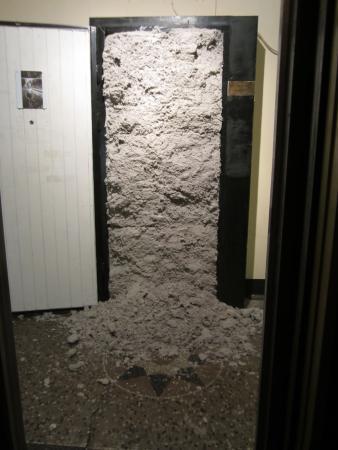 Галерея Дверь