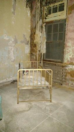 Spring City, PA: Pennhurst Asylum