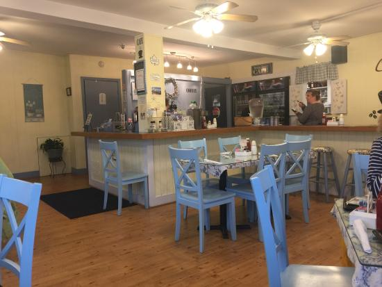 Bridge Street Cafe: photo0.jpg