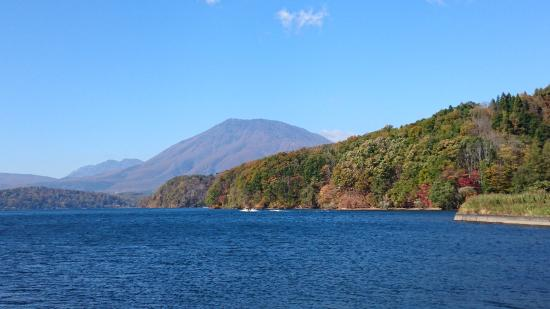 Lake Nojiri