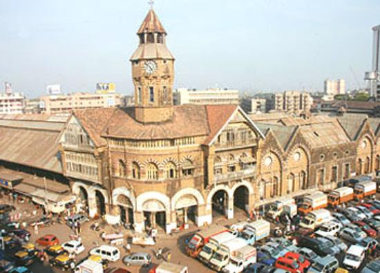 crawford market General information about crawford market mumbai: location: north of victoria terminus in south mumbai attractions: architectural splendor specialty: wholesale.