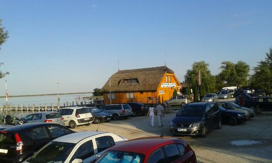 Gyor-Moson-Sopron County, Hungary: Ferto / Neusiedlersee Cultural Landscape