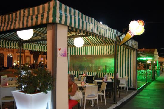 Bar Prati Viareggio