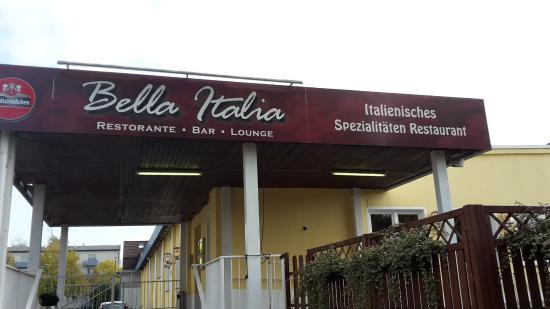 Forst, Allemagne : Bella Italia