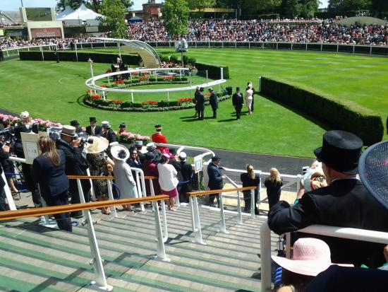 royal ascot windsor