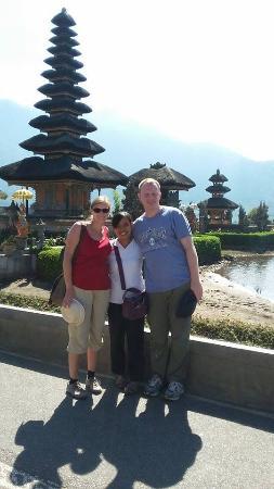 Urlaub Nach Bali (Made Sudisa & Nyoman Budiani) - Day Tours