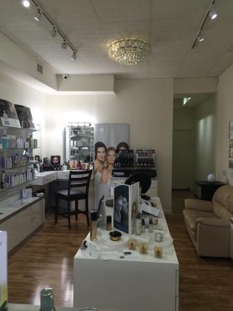 Port Washington, Νέα Υόρκη: BeautyFluff Cosmetics & Spa