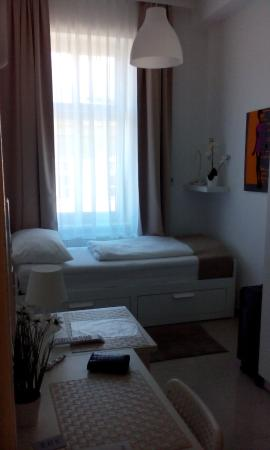 Guesthouse CH-Vienna City Rooms