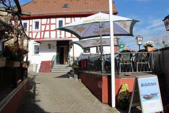 Markthaus am Maa - zum Schiffchen
