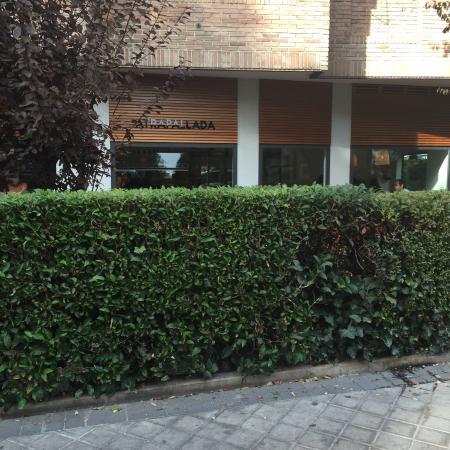 20151220 163128 fotograf a de restaurante - Restaurante atrapallada ...