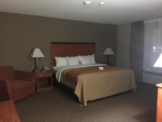 Comfort Inn Marion: photo0.jpg