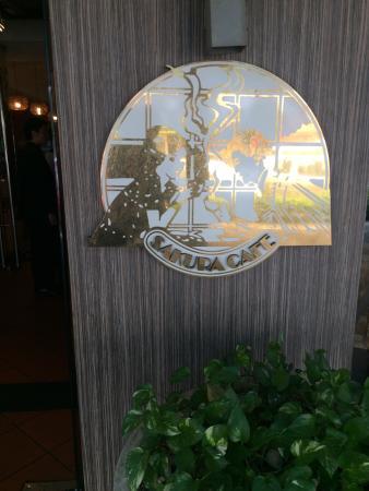 Sakura Cafe & Cusine