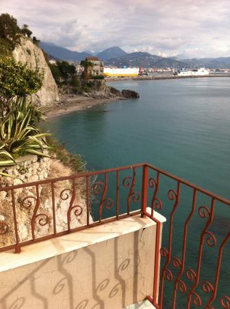 Hotel La Lucertola: photo1.jpg