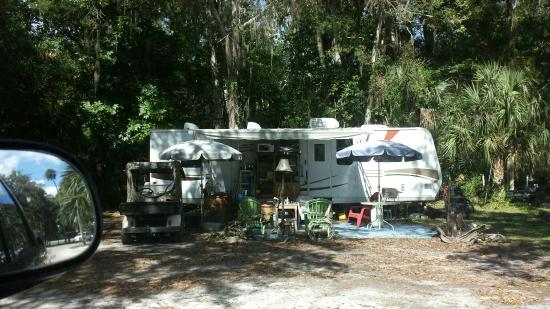 The 5 Best Homosassa Camping Of 2017 With Prices