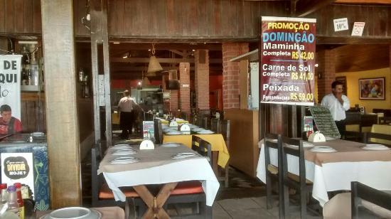 Espigao Restaurante