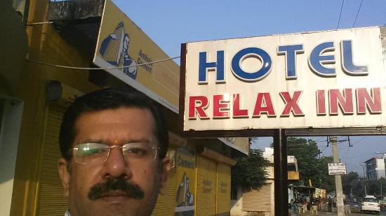 Hotel Relax Inn  Banswara  India