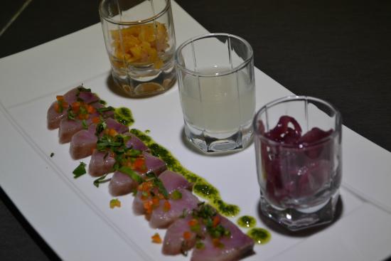 Mora Mora Restaurant