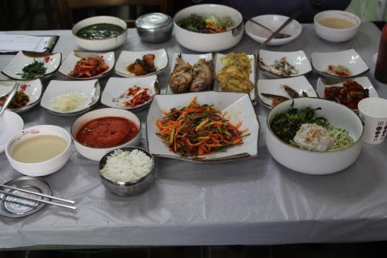 Tongyeong Myeongga