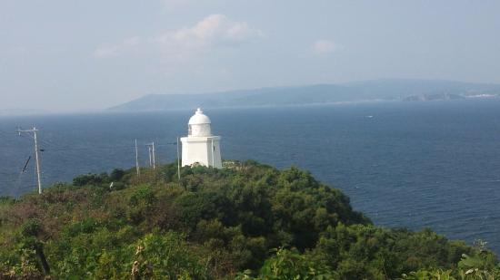 Io-jima Lighthouse Park