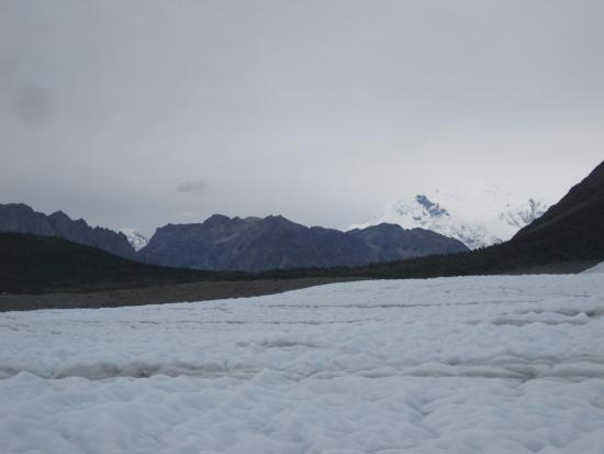 Kennicott, AK: Root Glacier