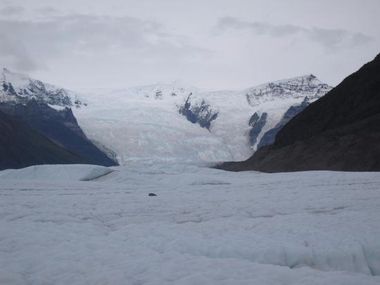Kennicott, AK : Root Glacier View