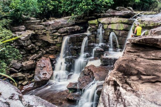Image result for Popokvil Waterfall