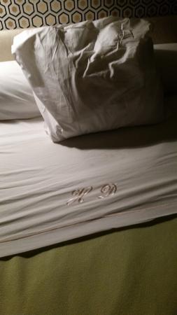 Hotel du Danube St. Germain: стандарт