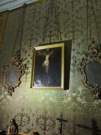 Province of Palermo, Ιταλία: Antoon Van Dyck- crocifissione