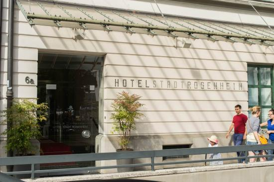 Design hotel stadt rosenheim m nchen picture of design for Design hotels bayern
