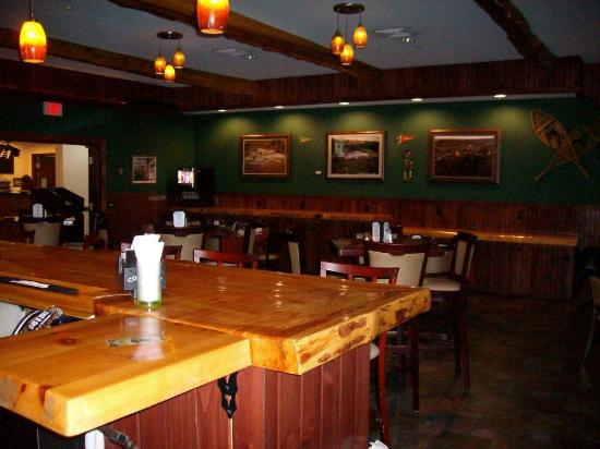 Burgoyne Grill Pub Dining Room
