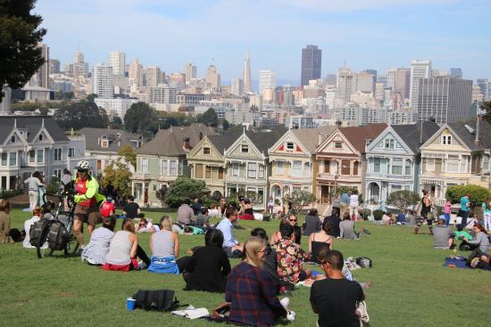 Worldmark San Francisco: Et stykke unna, men innenfor gangavstand
