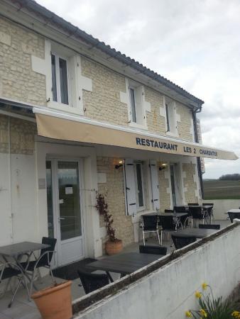 Les Deux Charentes