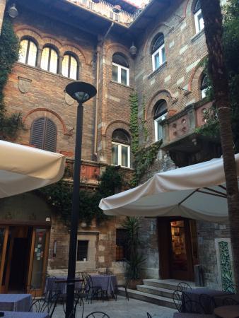 Hotel La Rosetta: photo0.jpg