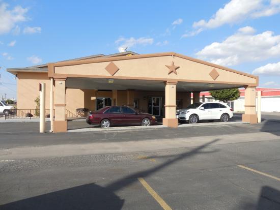 Luxury Hotels In Amarillo Tx