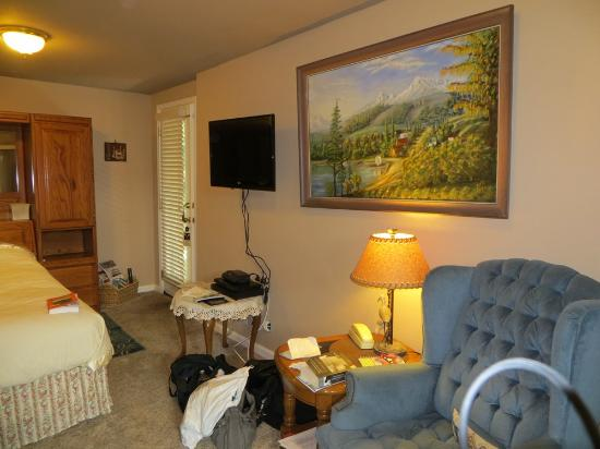 写真Her Castle Homestay Bed and Breakfast Inn枚