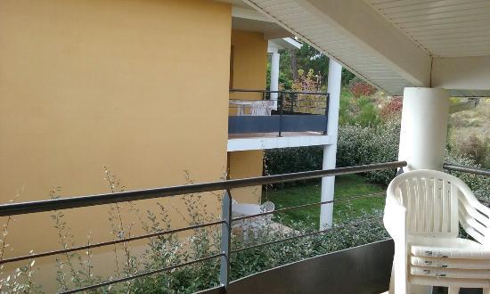 Residence Privilege Resorts de L'Estuaire