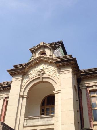 台南公会堂