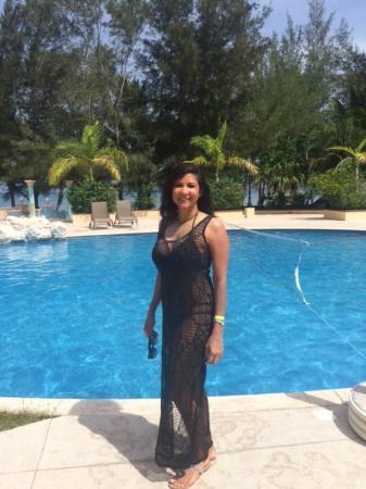 La Ensenada Beach Resort and Convention Center: pool