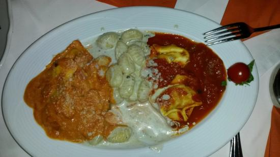 Restaurant Da Bruno