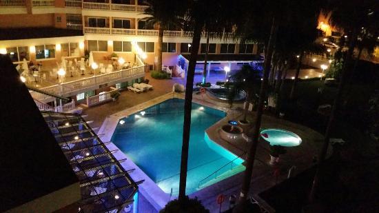 Hotel Parasol Garden: Parasol Garden