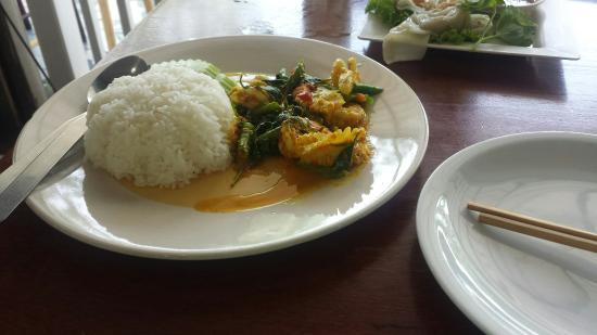 Uptown Restaurant : 20151025_134925_large.jpg
