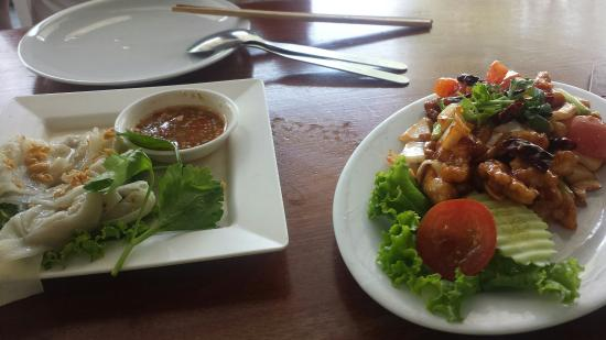 Uptown Restaurant : 20151025_134929_large.jpg