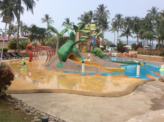 Meritus Pelangi Beach Resort Spa Langkawi