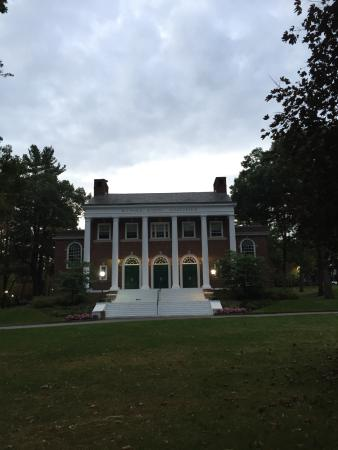 Hotels Near Babson College Wellesley Ma