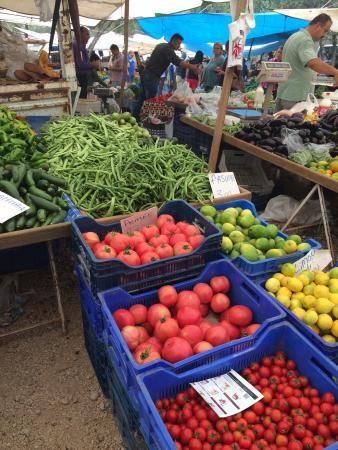 Kas Pazar Market: photo4.jpg
