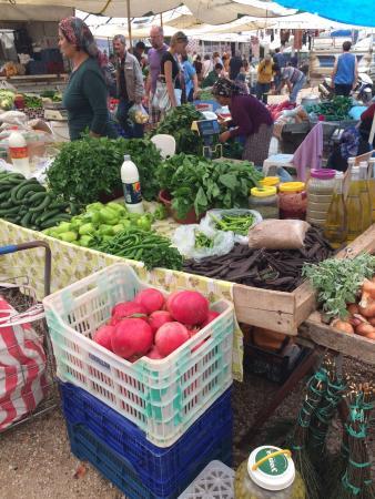 Kas Pazar Market: photo5.jpg