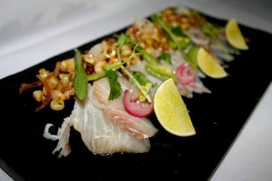 Sensaciones Restaurant