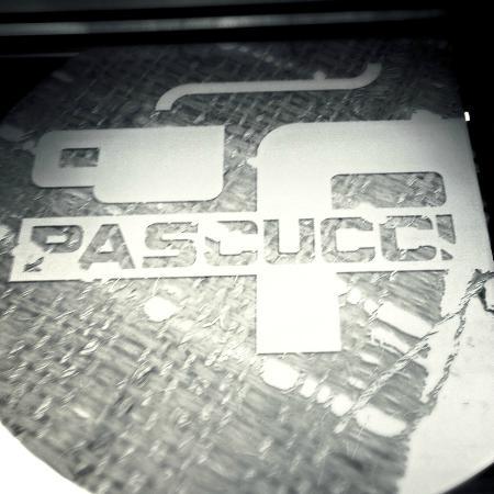 Caffe Pascucci Shop Esch / Alzette