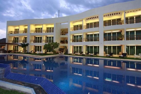 Princess Mayev Hotel: hotel